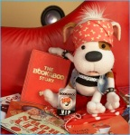 The Rock Dog, Bookaboo