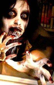 zombie carly