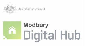 Modbury Digital Hub