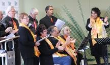 The Gully Winds Choir