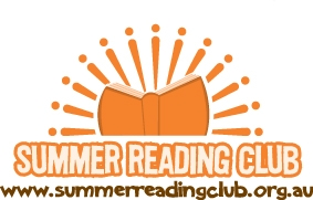 Summer Reading Club Logo