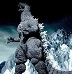 Godzilla as he appeared in 2004s Final Wars.