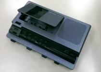 Cassette dictaphone