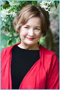 Australian Children's Laureate and acclaimed writer Jackie French