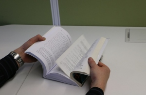 Book friction 3