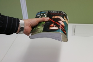 Book friction 5