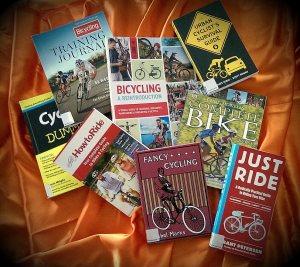 TDU books