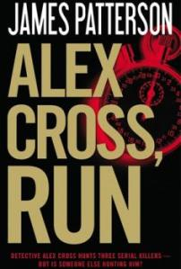 Alex Cross Run by James Patterson