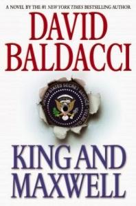King and Maxwell by David Baldacci