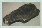 alice springs meteorite