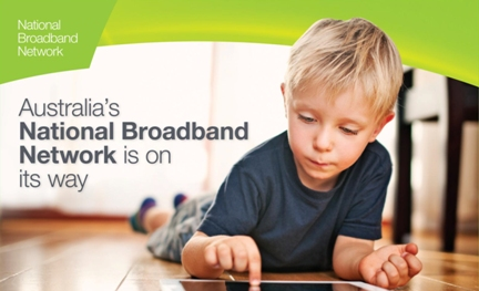 NBN Info Session
