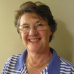 Maureen Mitson