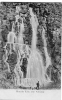 1905 Second Falls photo