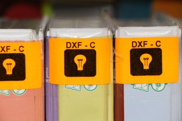 DXf-C