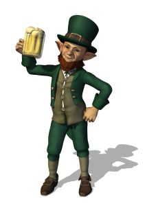 Leprechaun 12426480_ml