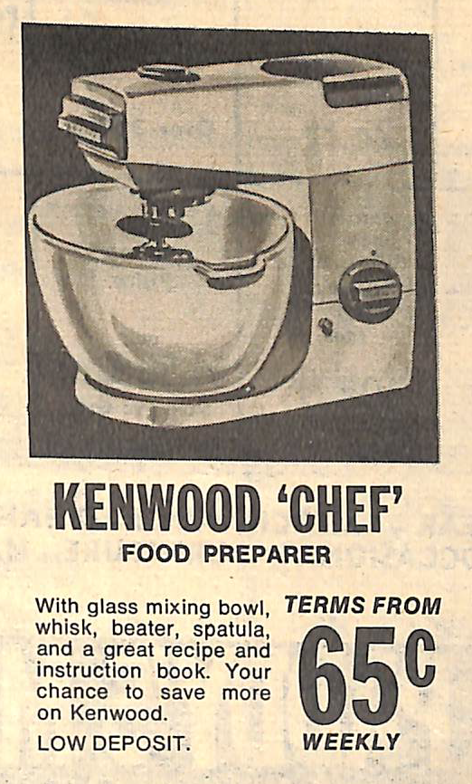 Kenwood Chef advertisement.png
