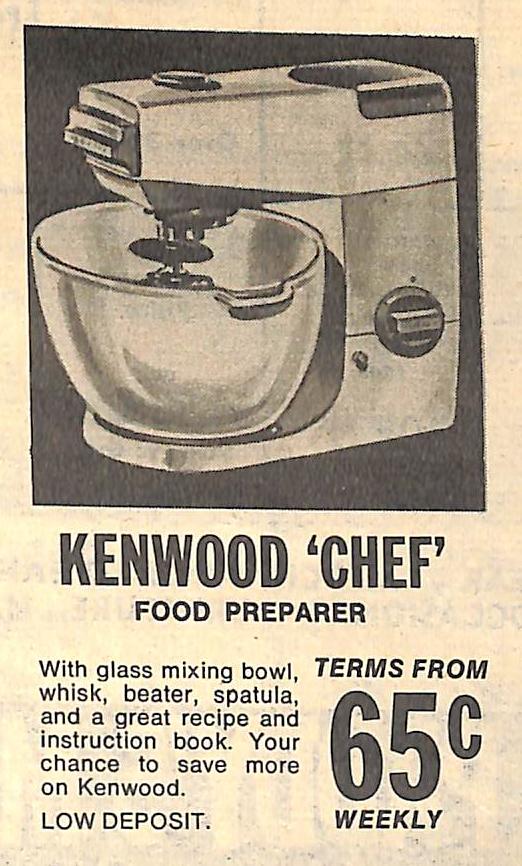 Kenwood Chef advertisement.png