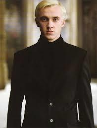 Draco Last Year