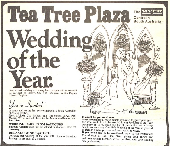 Wedding of the Year competition