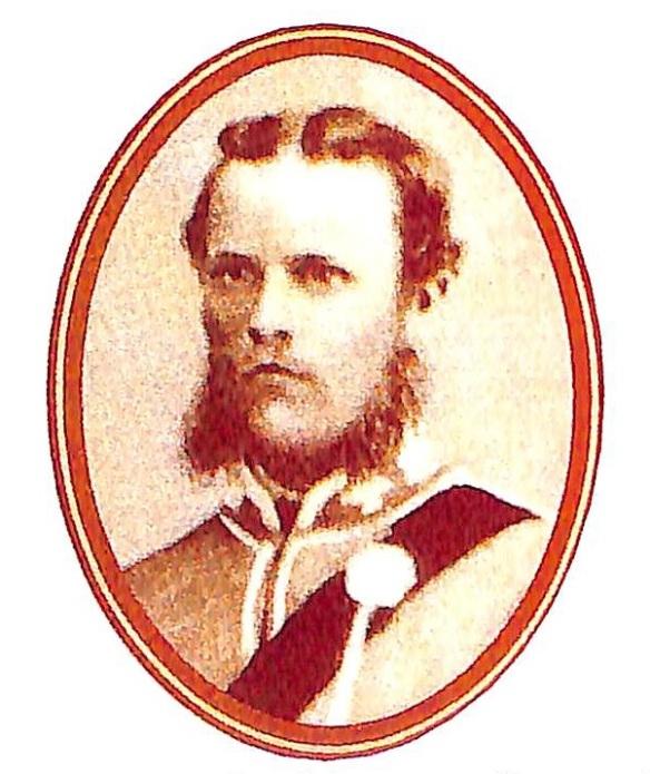 Captain Robertson