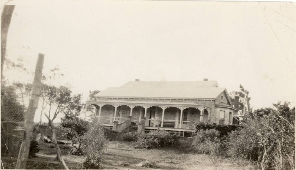 PH05246 Golden Grove House 1930
