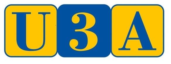 Logo U3A 2