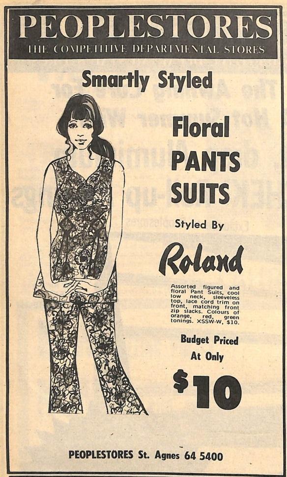 Roland suit