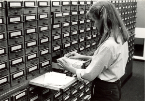 card-catalog what fun