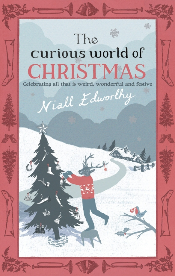 9781446422236 Curious world of christmas